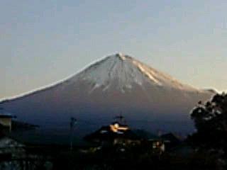おはようございます!<br />  日本